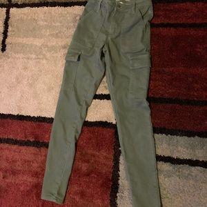 NO BO skinny pants size 1